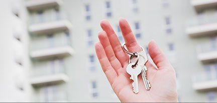 Регистрация права собственности на дом