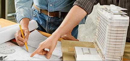 Получение градостроительных условий и ограничений: правила застройки