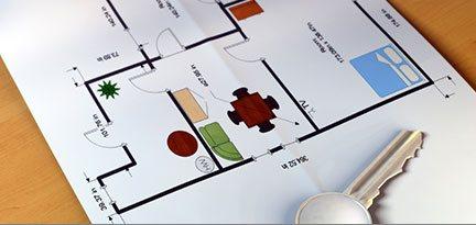 Оформляем перепланировку квартиры в Херсоне