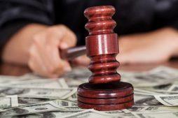 Как легализировать самострой через суд?