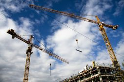 Новый ДБН проектирование и реконструкция общественных зданий - Арма Херсон