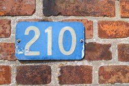 Правила присвоения адресов объектам недвижимости