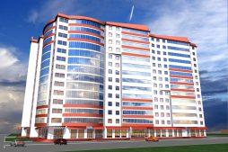 Строительные нормы для многоквартирных домов
