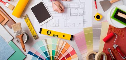 Дизайн и интерьер: проект дома