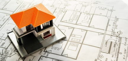 Узаконить реконструкцию частного дома