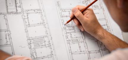 Проект дома до 150 квадратов
