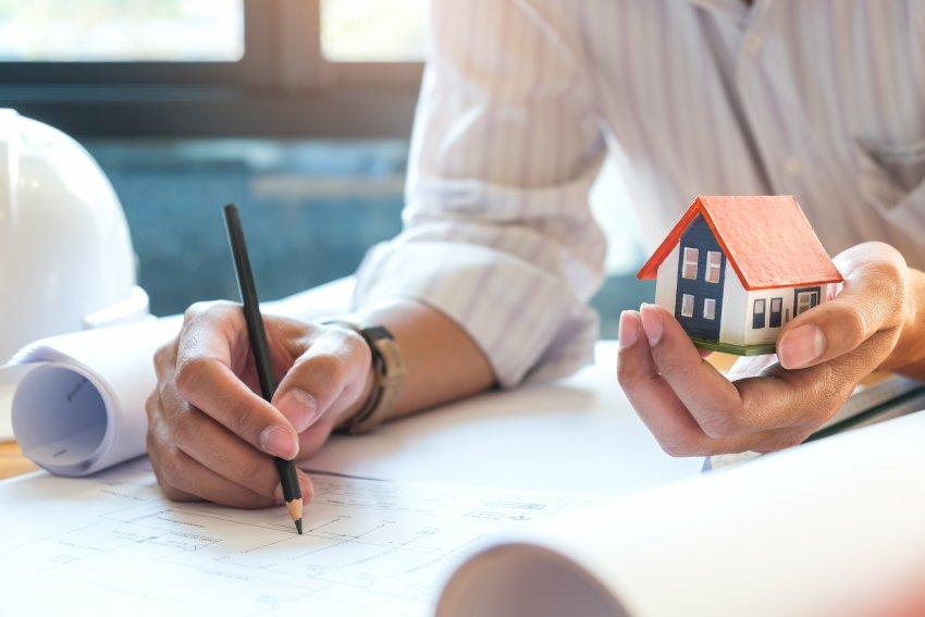 Узаконивание пристройки к частному дому