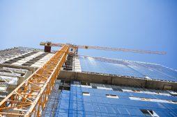 Восстановление паевого участия в развитии инфраструктуры