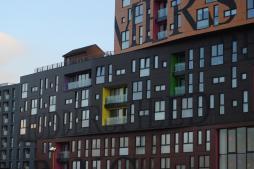 Минимальные требования к энергоэффективности строений