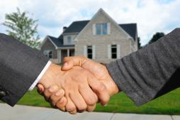 Изменения в порядке налогообложения при продаже/обмене недвижимости незавершенного строительства