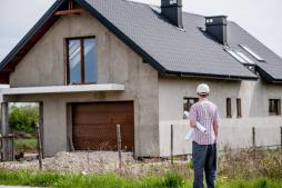Незаконно построенная недвижимость не наследуется