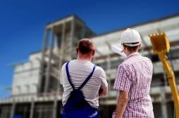 Увеличатся ли инвестиции в строительство?